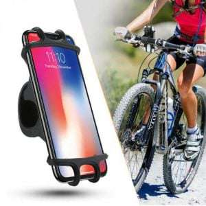 Support de téléphone de bicyclette