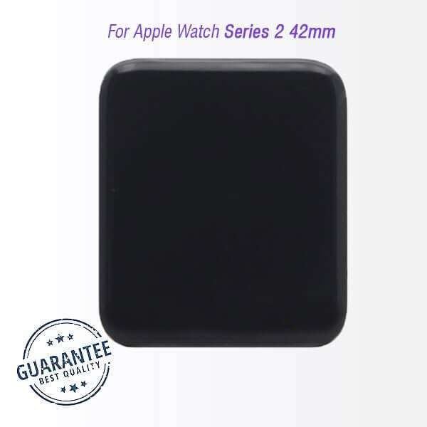 Watch Series 2 LCD
