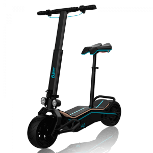 Urban Best Self Balancing Chopper Electric Scooter
