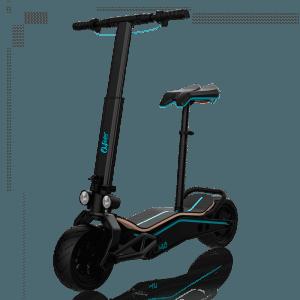 Urban meilleur auto équilibrage Chopper trottinette électrique