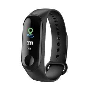 Band 3 Fitness Tracker