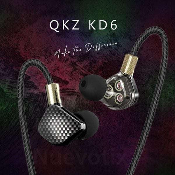 QKZ KD6