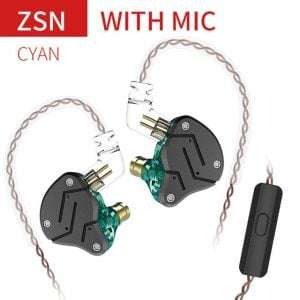 KZ ZSN Earphone