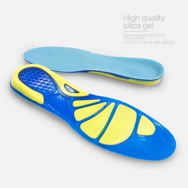 best shoe inserts for plantar fasciitis