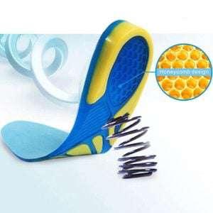 mejores insertos de calzado para fascitis plantar