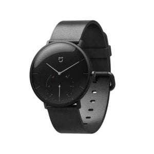 carvel quartz watch