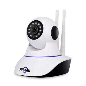 indoor home security cameras