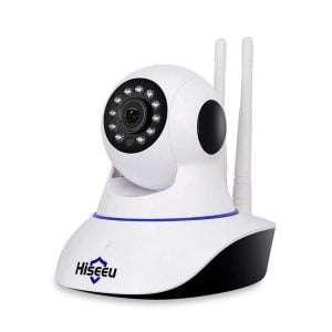 indoor home security cameras
