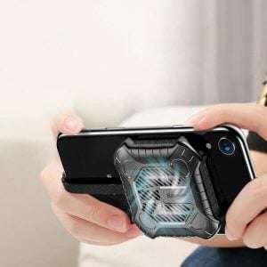 Mini enfriador de teléfono móvil