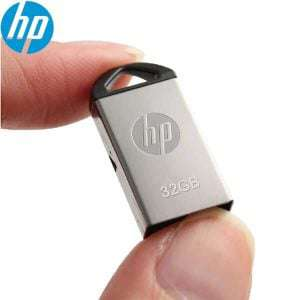 HP Flash Drive USB