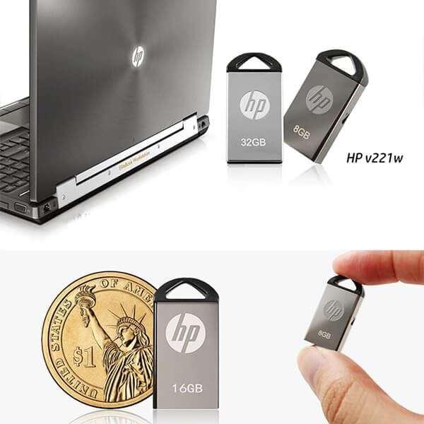 HP Flash Drive USB