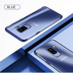 For Samsung Galaxy Electroplate Case