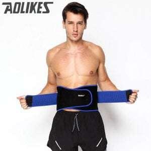 cintas traseiras para a mais baixa dor traseira