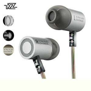 KZ ED4 Earphone