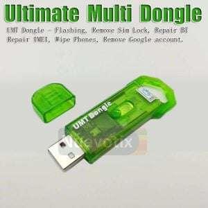Ultimate multi tool dongle