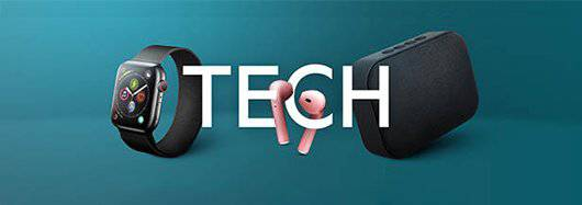 Tech 2019