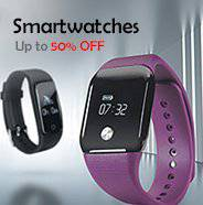 Smartwatches 2019