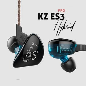 KZ ES3 Earphone