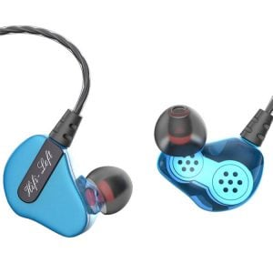 QKZ CK2 Earphone