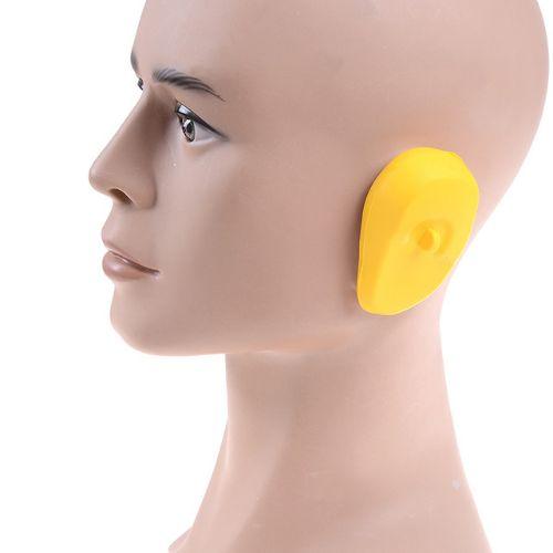 tampões de ouvido reutilizáveis